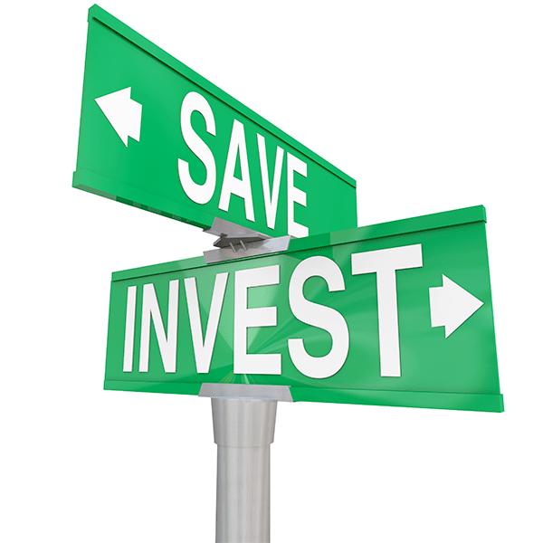 investir ou épargner